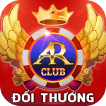 Logo Game Bai Ar Doi Thuong