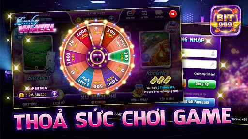 BitClub999 - Casino Game Free 1.0.20180728 APK