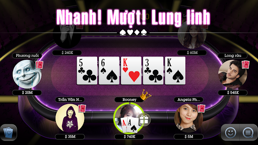 Milano Poker - Gold is forever 1.2.2 APK