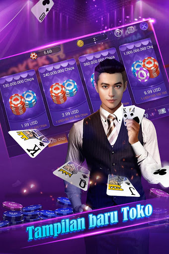 Poker Texas Boyaa 5.8.0 APK