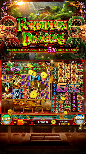 88 Fortunes™ - Free Slots Casino Games Online 3.1.73 APK