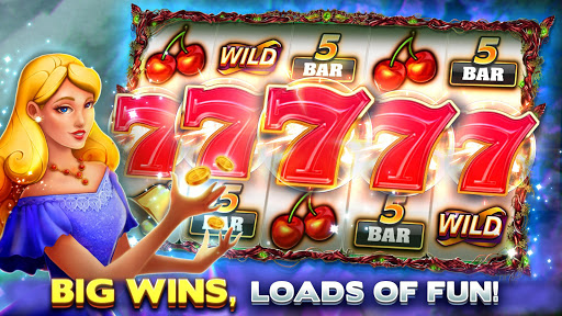 Free Slots Casino - Adventures 2.8.3077 APK