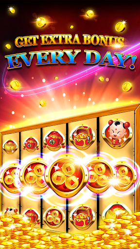 Golden Fortune Jackpot Slots 1.11 APK
