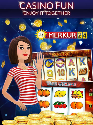 MERKUR24 – Online Casino & Slot Machines 3.7.21 APK