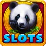 Panda Best Slots Game Vegas 1.665 IOS
