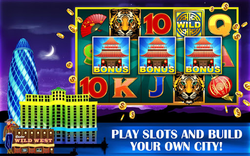 Slots - Slot machines 2.0 APK