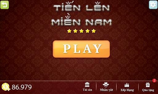 Tien Len - Thirteen - Mien Nam 2.2.1 APK