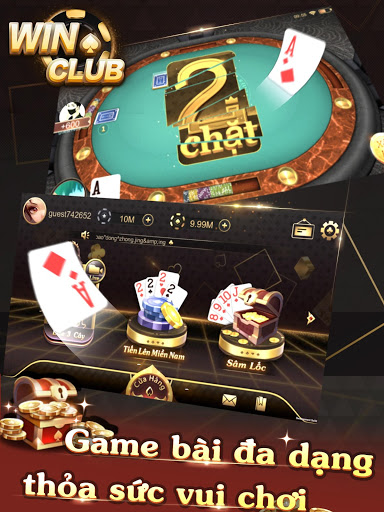 Win Club 1.0.2 APK