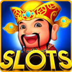 Golden HoYeah Slots - Real Casino Slots 2.1.9 APK