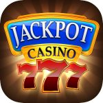 Jackpot Casino - slot machines 2.05 IOS