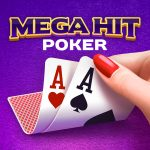 Mega Hit Poker: Texas Holdem 1.32.0 IOS
