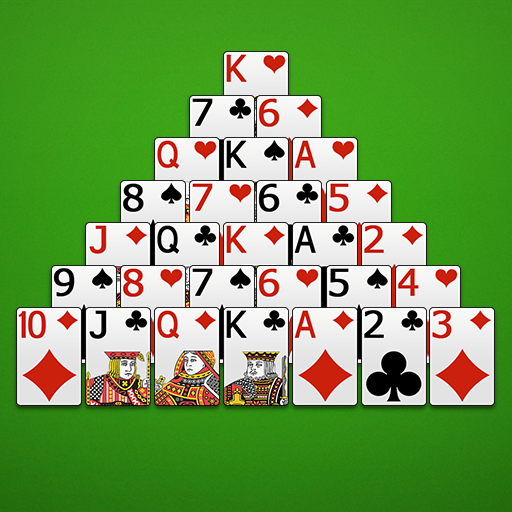 Pyramid Solitaire - Classic Free Card Games 1 APK